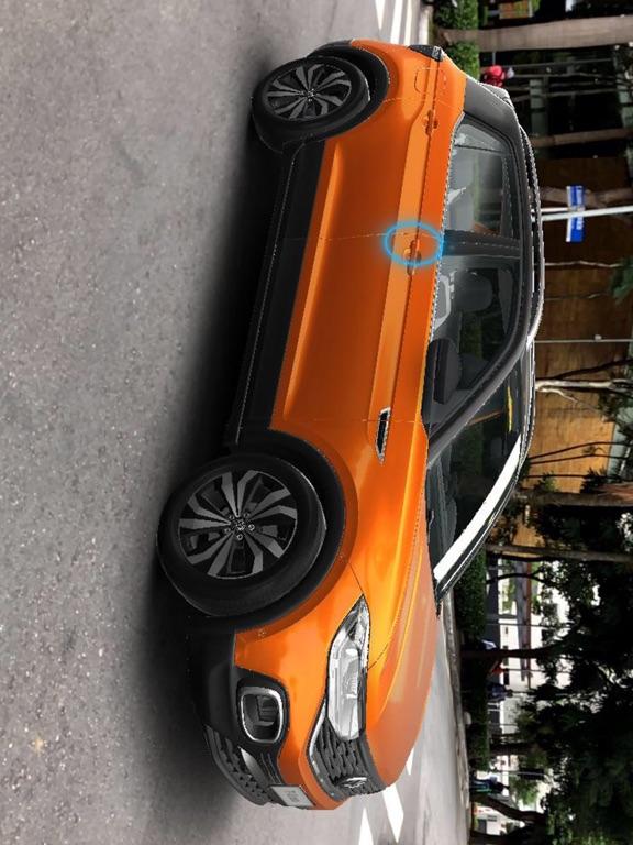 Volkswagen AR screenshot #4
