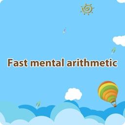 Fast Mental Arithmetic