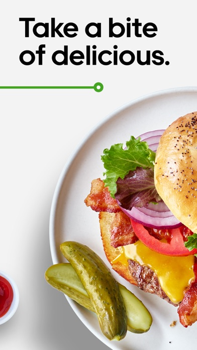 download Uber Eats: Order Food Delivery for PC