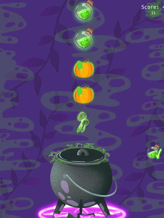 Boiled Potion Cauldron screenshot 7