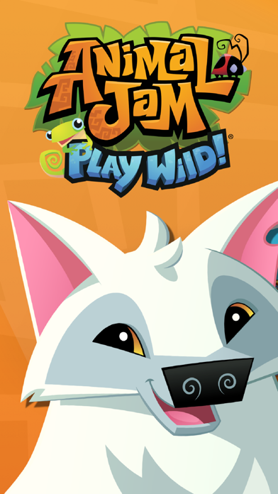 Animal Jam - Play Wild! Screenshot