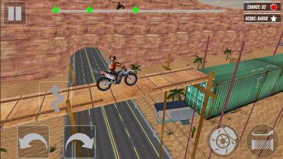 自転車 スタント マスターのおすすめ画像4