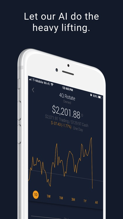 iFlip: Stocks. Trade. Invest.