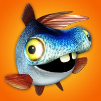 Codes for George The Unlucky Fish Hack