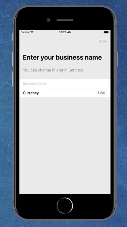 Invoice Maker - Receipt Maker screenshot-6