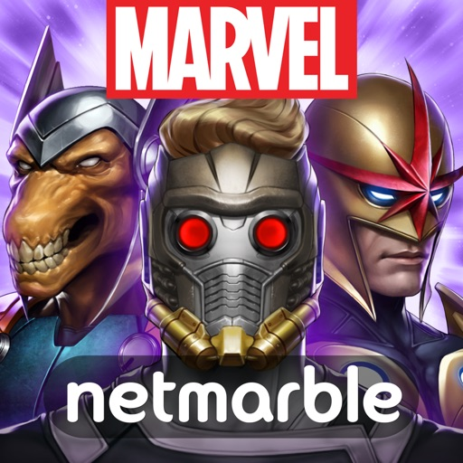 MARVEL Future Fight iOS Hack Android Mod