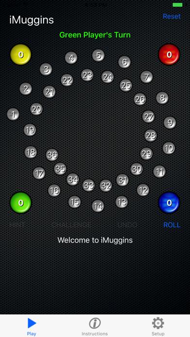iMuggins screenshot one