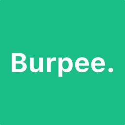 Ícone do app Burpee: Registre seus WODs