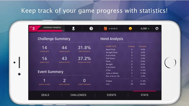 Mississippi Stud Poker screenshot-4