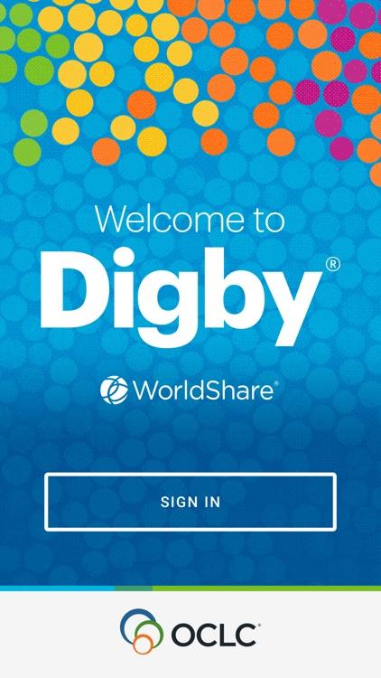 Digby® by OCLC®