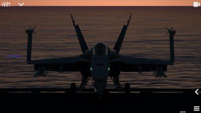 Carrier Landing HDのおすすめ画像5
