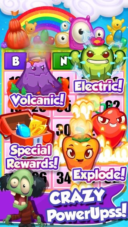 Bingo Dragon - Jackpot & Slots screenshot-3
