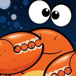 Deep Sea Monster Feed