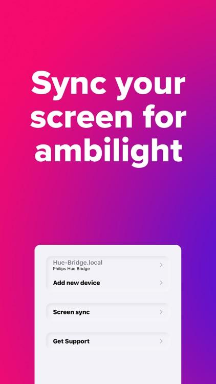 Lightsync