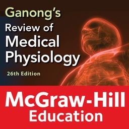 Ganong's Review Physiology 26E