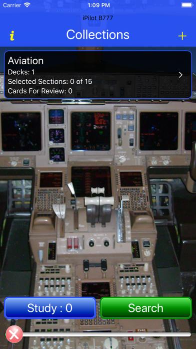 iPilot B777 Study Guideのおすすめ画像1