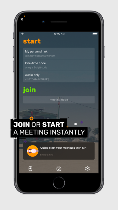 join.me - Simple Meetings iPhone