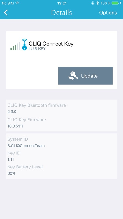 CLIQ Connect screenshot-4