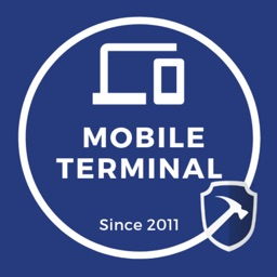 ARMS F&B Mobile Terminal