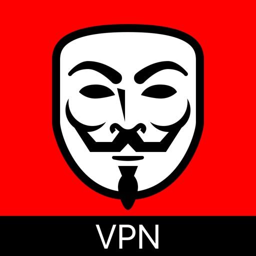 Social Network VPN iOS App