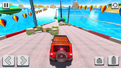 Mega Ramp Car Stunt Games 2020 screenshot 13