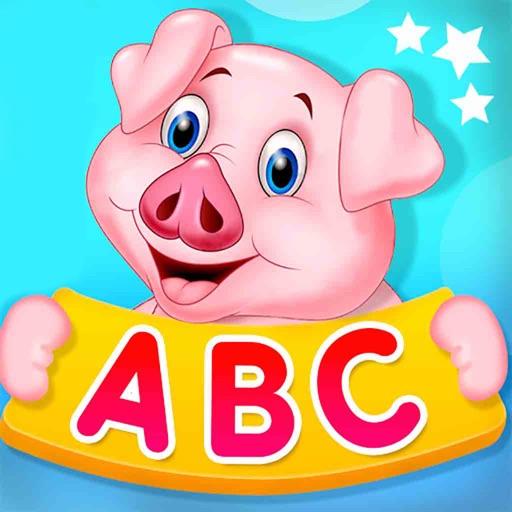 Learning ABCD: Teach Letters