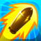 App Icon for Bullet Bender App in Mexico IOS App Store