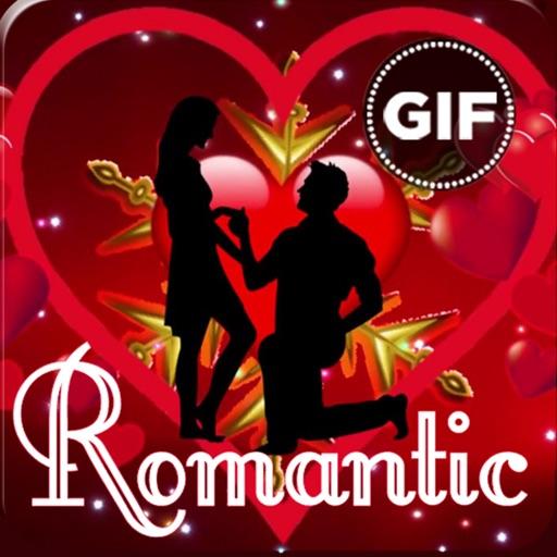 Romantic Love Gif