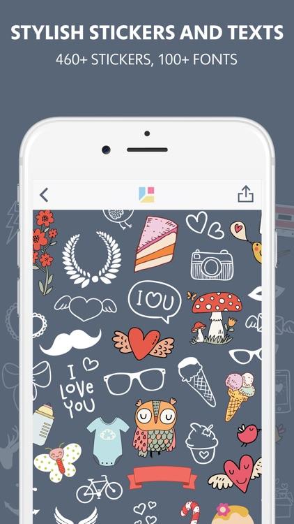 Layapp Pro – Collage Maker screenshot-4