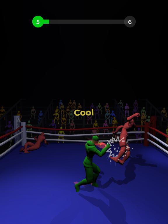 Kung Fu Brawl screenshot 11