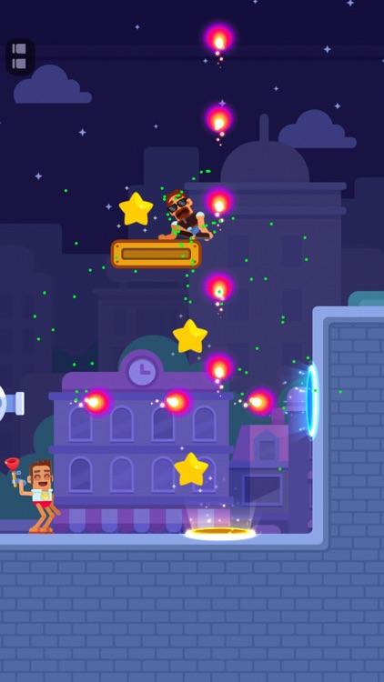 Crazy Portal screenshot-5