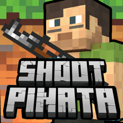 Shoot Pinata