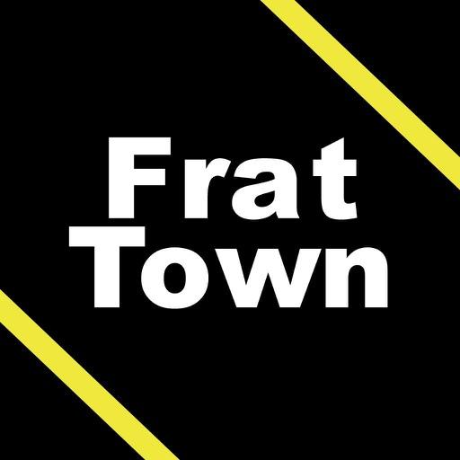散歩レコメンドアプリ「Frat Town[フラットタウン]」