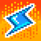 App Icon for Doodle God: 8-bit Mania Blitz App in Portugal IOS App Store
