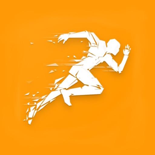 Run races