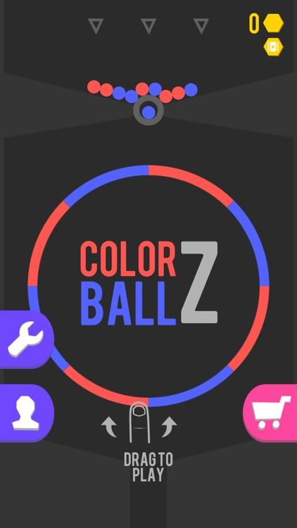 Color Ball Z screenshot-3