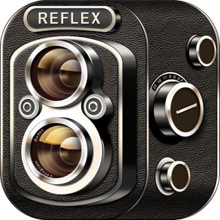 Fisheye - Film and LOMO Lens on the App Store