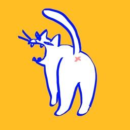 Stinky Cat Butts