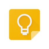 Google Keep: notas e listas
