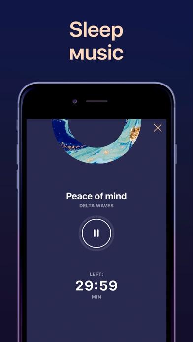Sleep & Sounds by Verv app image