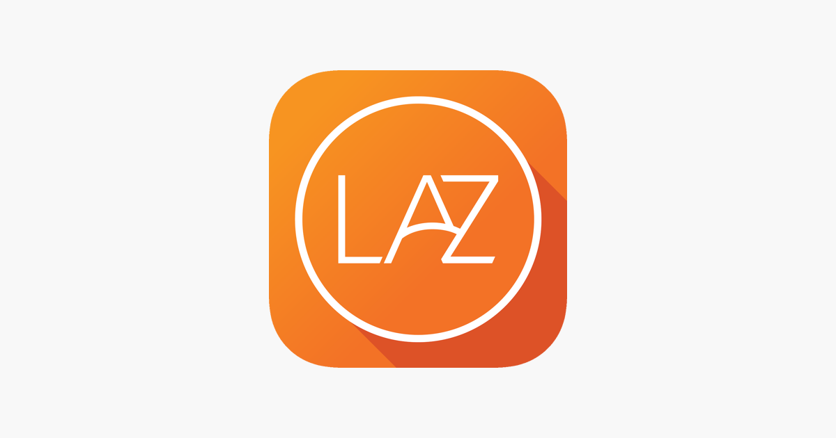 b869215be  Lazada -  1 Online Shopping on the App Store