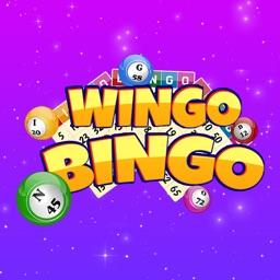 WingoBingo Stickers