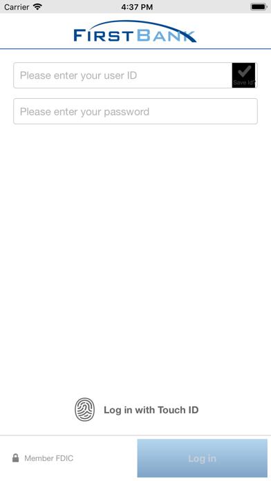 FBonTheGo - Business app image