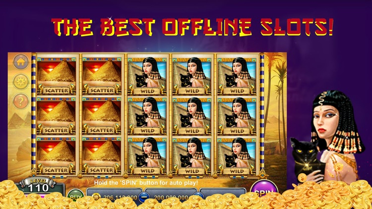 HuHuHu™ Slots - Offline Casino screenshot-2