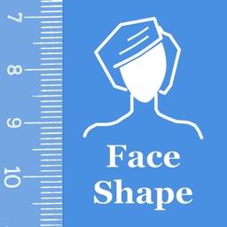 Face Shape Meter ideal finder