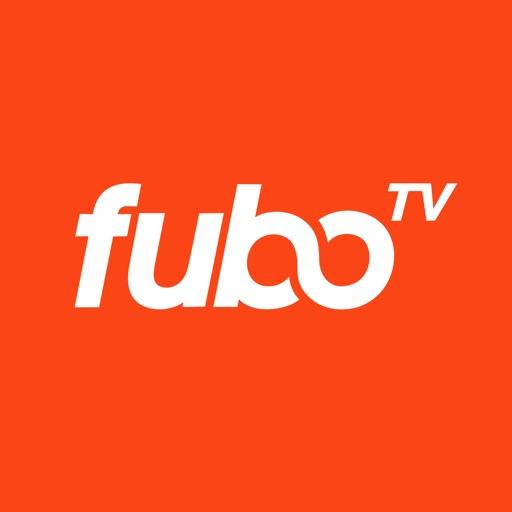 fuboTV: Watch Live Sports & TV icon