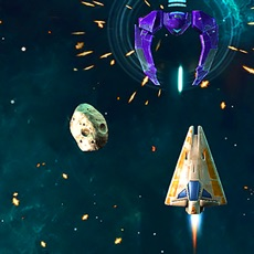 Activities of Space Shooter - End Game 2019