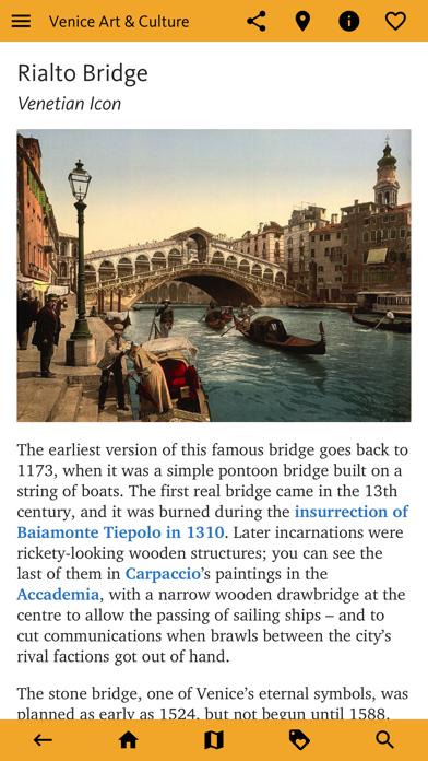 点击获取Venice Art & Culture