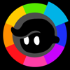 BadLand Publishing - Hue: A color adventure  artwork