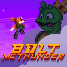 Activities of Bolt McThunder